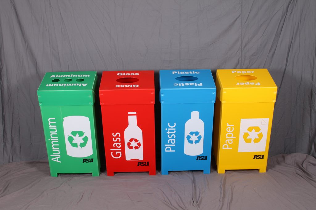 Plastic Packaging Solutions Recyclers