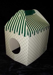 product example litter box cover
