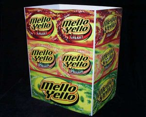 product example website picture mello yello