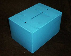 Distribution Box (L-locking Top Flaps with Auto-lock Bottom)