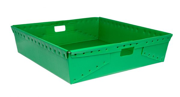 Totes KP-1504-Plastic Packaging Solutions Plastics