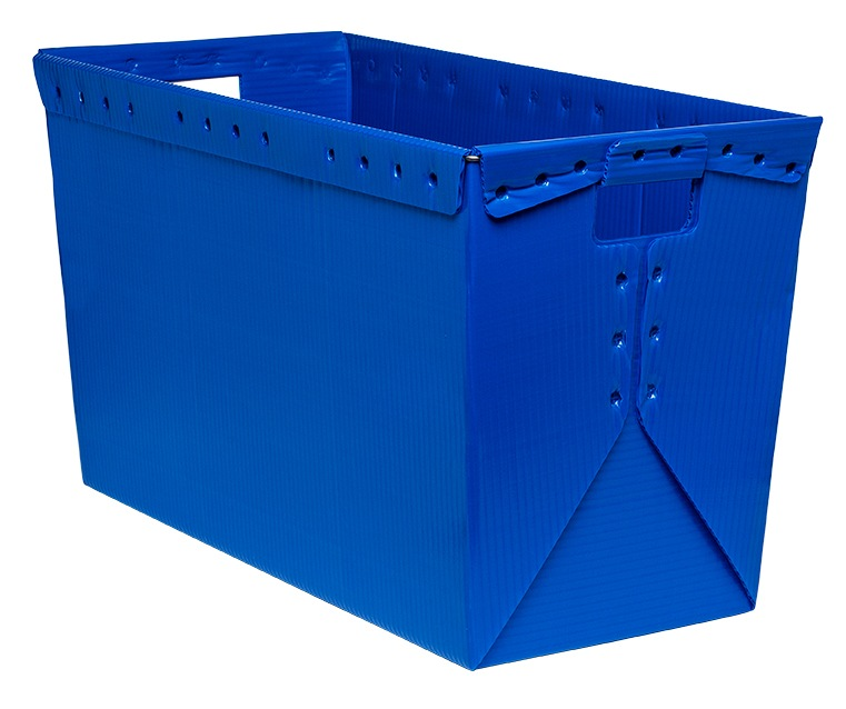 Nestable Totes KP-1516-Plastic Packaging Solutions Plastics