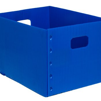 Corrugated File Boxes