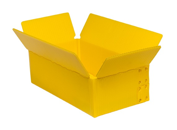 Yellow KP2634 – RSC Box