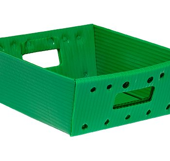 Nestable Welded Tray KP-5572-Plastic Packaging Solutions Plastics