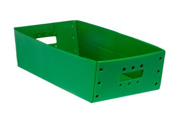 Welded tray KP-5586-Plastic Packaging Solutions Plastics