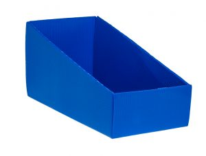Trays plastic boxes
