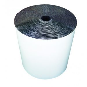 Single Faced Corrugated Custom Roll - 48in x 500ft