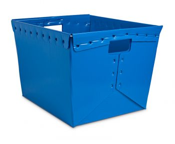 Nestable Container