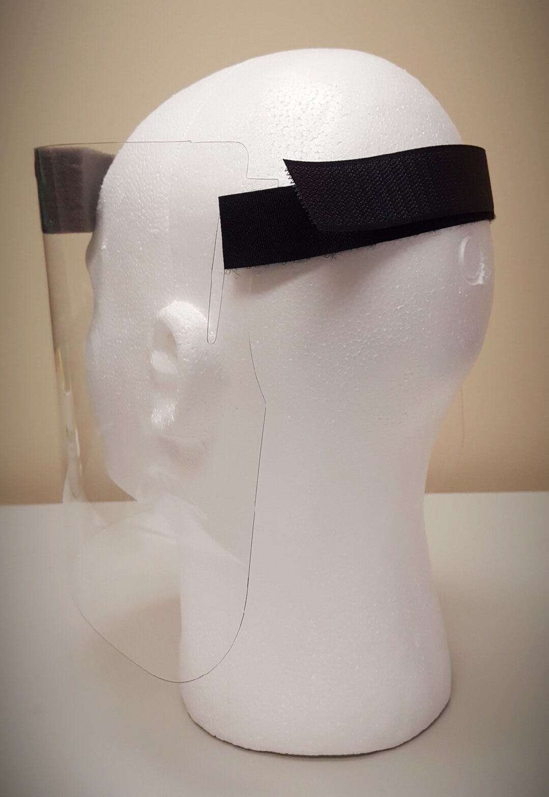 PPE Personal Protective Equipment face guard